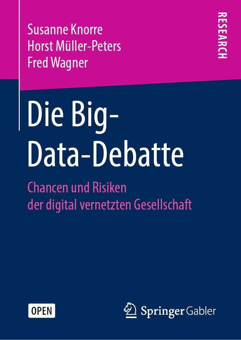 amazon kindle gratis big data Debatte