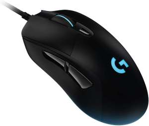 Logitech G403 HERO 16K Gaming-Maus
