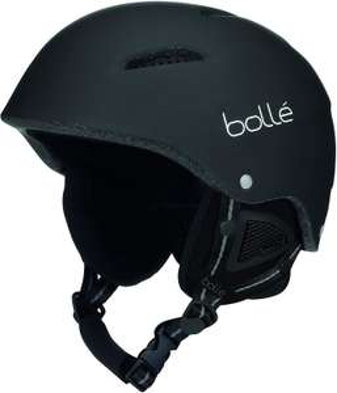 Bolle B-Style Matte Black Mountain Spirit 58-61 cm