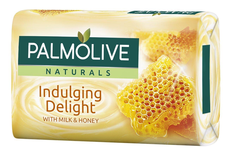 Palmolive Cremeseife Milch & Honig 3x90g