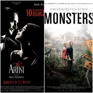 3Sat Mediathek: The Artist & Monsters kostenloser Stream