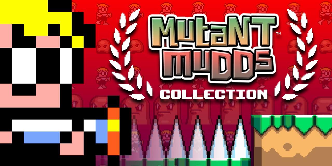 Mutant Mudds Collection für Nintendo Switch