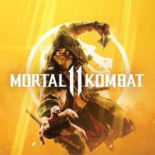 [Switch] Mortal Kombat 11