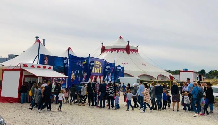 Manege frei - Circus Louis Knie streamt am Montag (06.04.2020 / 18 Uhr) erstmals eine Vorstellung