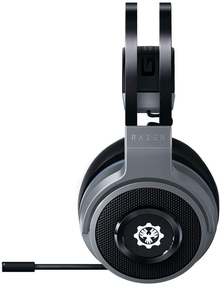 Razer Thresher Gaming Headset für Xbox One in der Gears of War 5 Edition