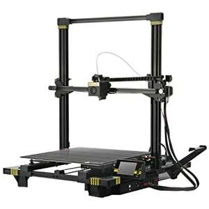 ANYCUBIC Chiron 3D Printer Plus Size (400x400x450mm, Auto-leveling, 20-100mm/s, 0.4mm Nozzle)