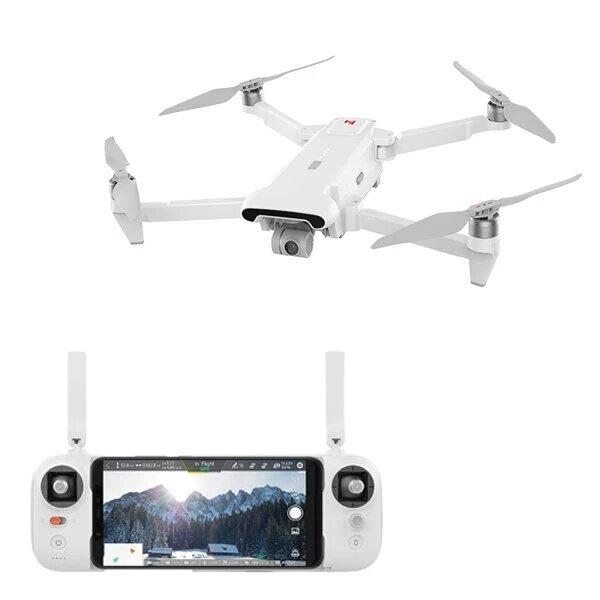 Xiaomi FIMI X8 SE 2020 Quadrocopter
