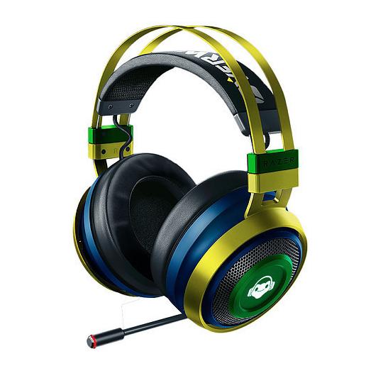 Razer Nari Ultimate THX-Gaming Headset, Overwatch Edition