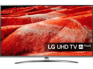 "LG 65"" UHD Smart TV"