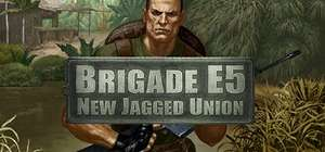 [IndieGala] Brigade E5: New Jagged Union for FREE