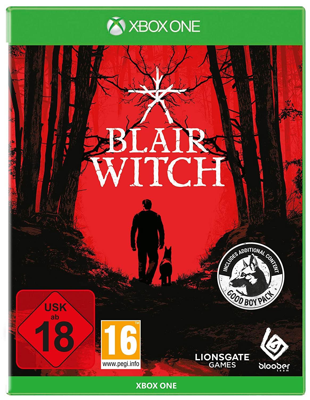Blair Witch für Xbox One