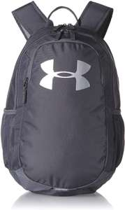 Under Armour Scrimmage 2.0 Backpack Pitch Gray