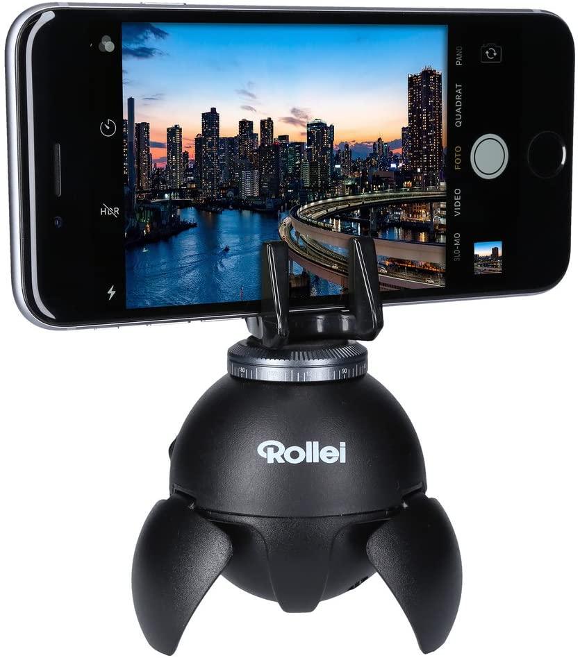 Rollei Smart ePano - elektronischer 360 Grad Panoramakopf