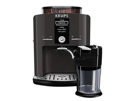 Krups EA82F8 Kaffeevollautomat