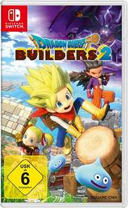 Dragon Quest Builders 2 für Nintendo Switch