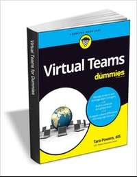 Virtual Teams for Dummies kostenlos als eBook