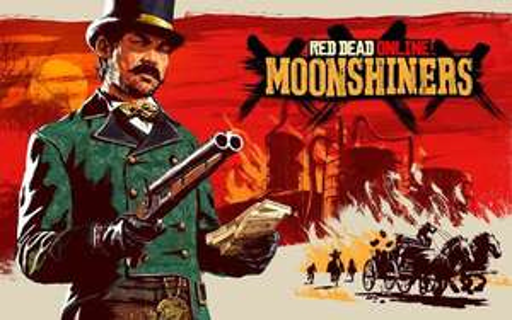 Red Dead Redemption 2 Online: 5 Goldbarren geschenkt