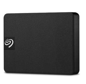 Seagate Expansion SSD, externe SSD, 1TB