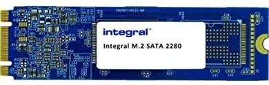 Integral Solid State Drive SSD M.2 960 GB unter 100€