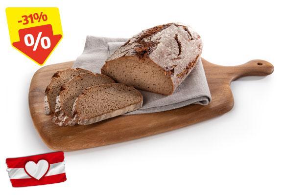 [Hofer] Saftiges Krustenbrot 1,09 Euro, Chiaweckerl 45 Cent, 2 Kilo Zwiebeln aus Ö 89 Cent