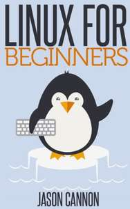 Linux for Beginners (eBook, Englisch)