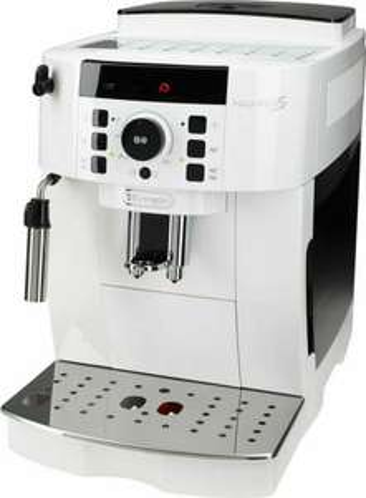 De'Longhi Kaffeevollautomat ECAM 21.118.W, Weiß