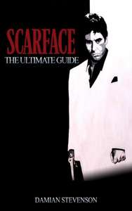 Scarface: The Ultimate Guide (eBook, Englisch)