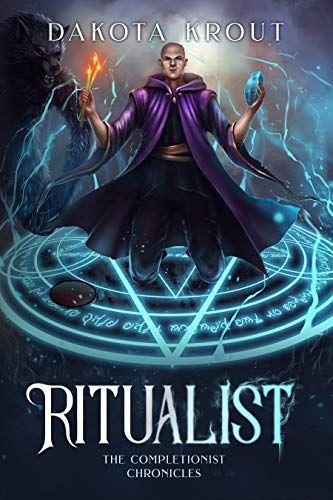 Ritualist Fantasy eBook kostenlos (Englisch)