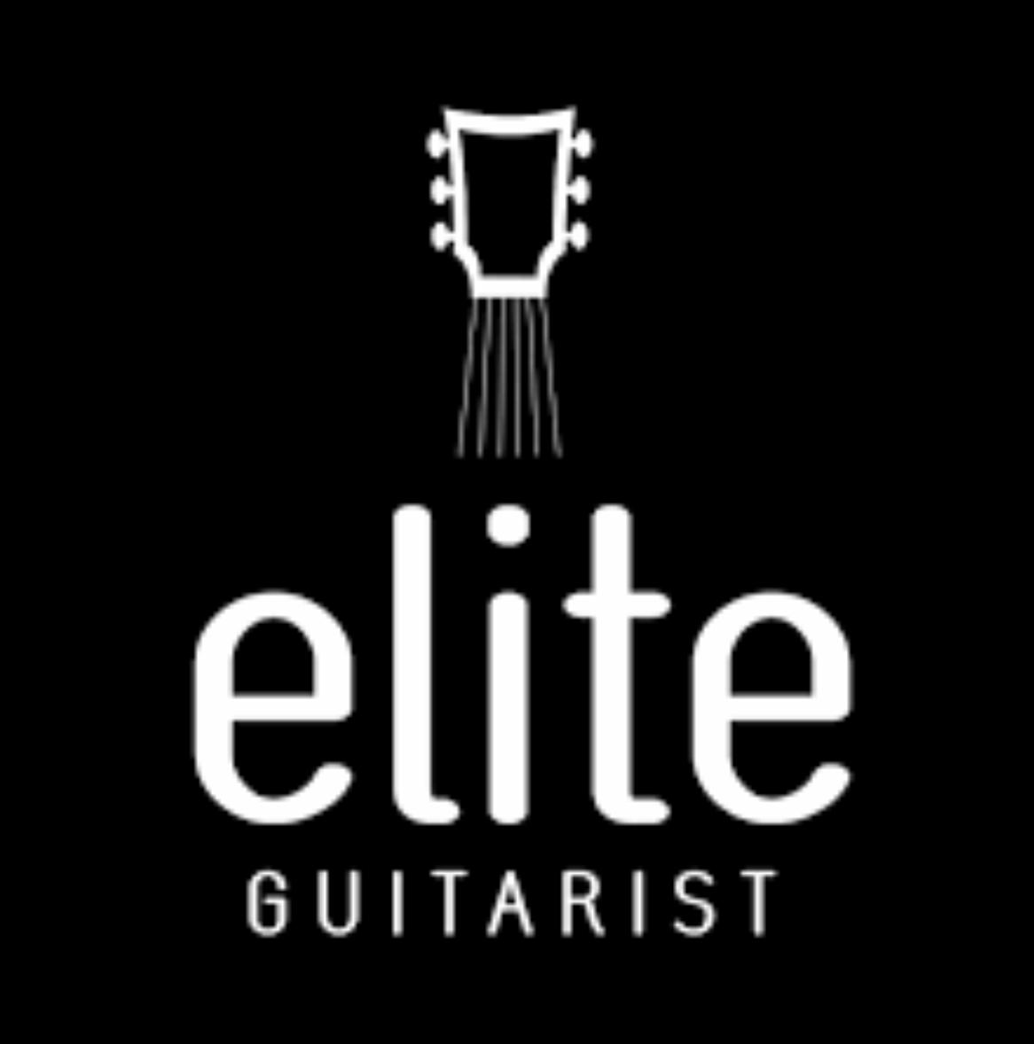 Elite Guitarist 30 Tage kostenloser Zugang