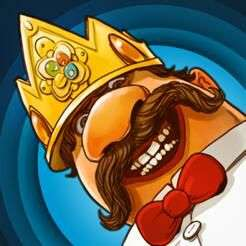 King of Opera Brettspiel gratis im iOS