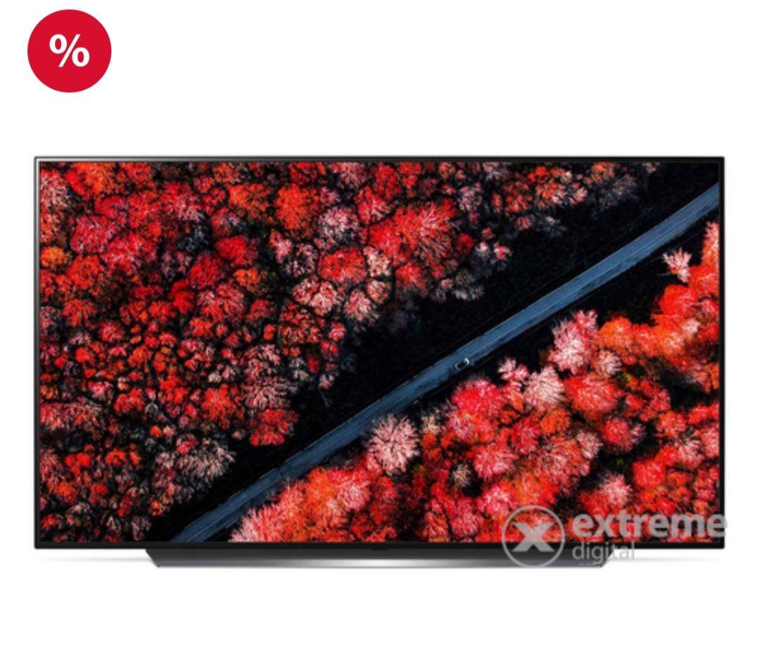 LG OLED 55C9PLA