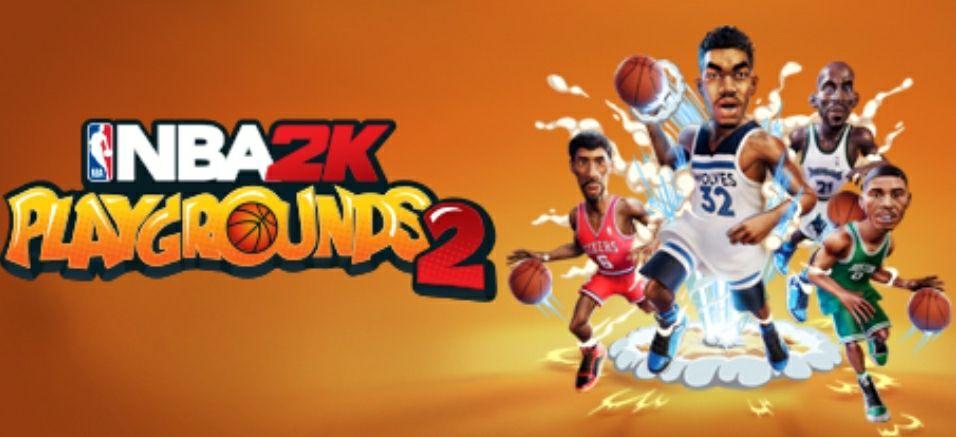 Steam: NBA 2k Playgrounds 2kostenfrei am We
