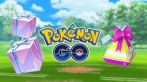 Pokemon GO: 16 Items als Ostergeschenk
