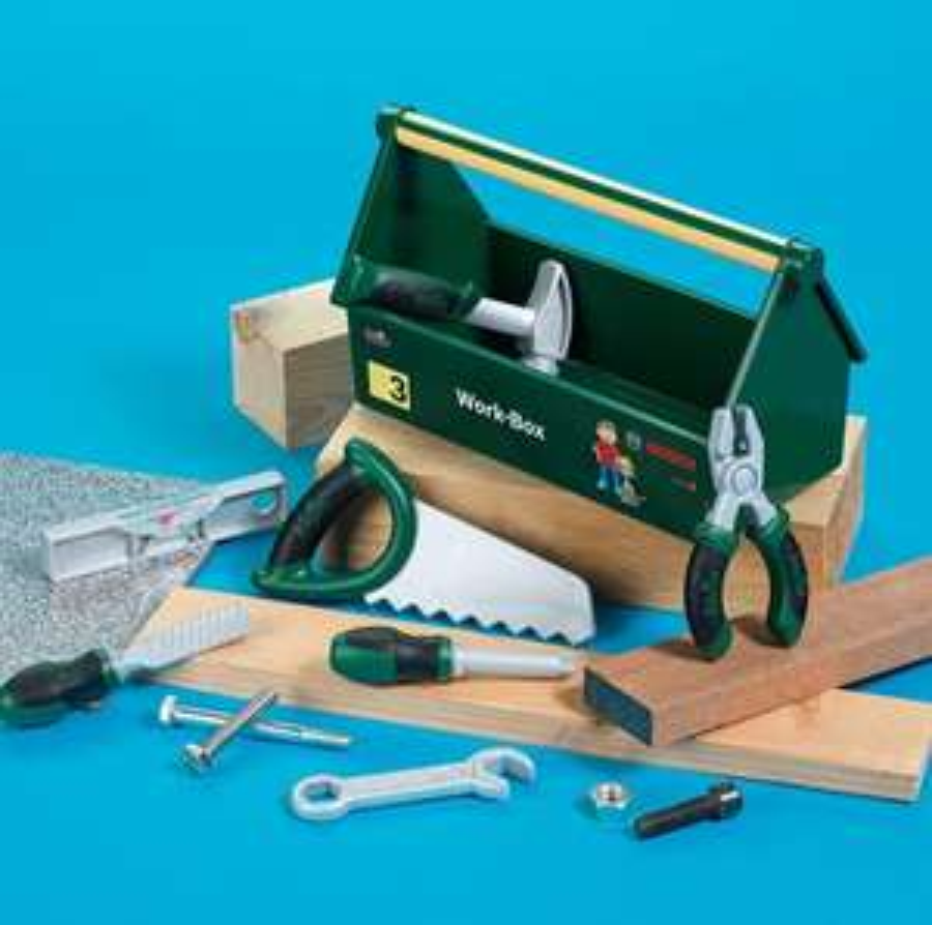 Theo Klein 8573 Bosch Work Box
