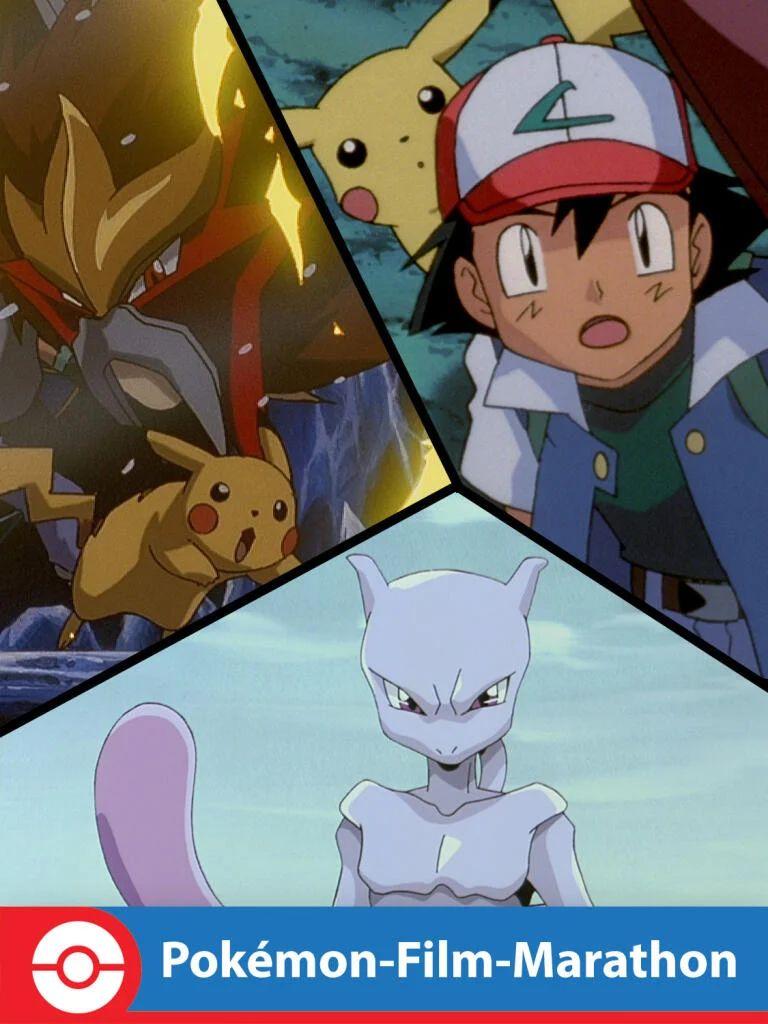 Pokemon TV: 7 Filme kostenlos streamen
