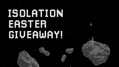 [Steam] Arcade Moonlander Plus + Gravity Wars