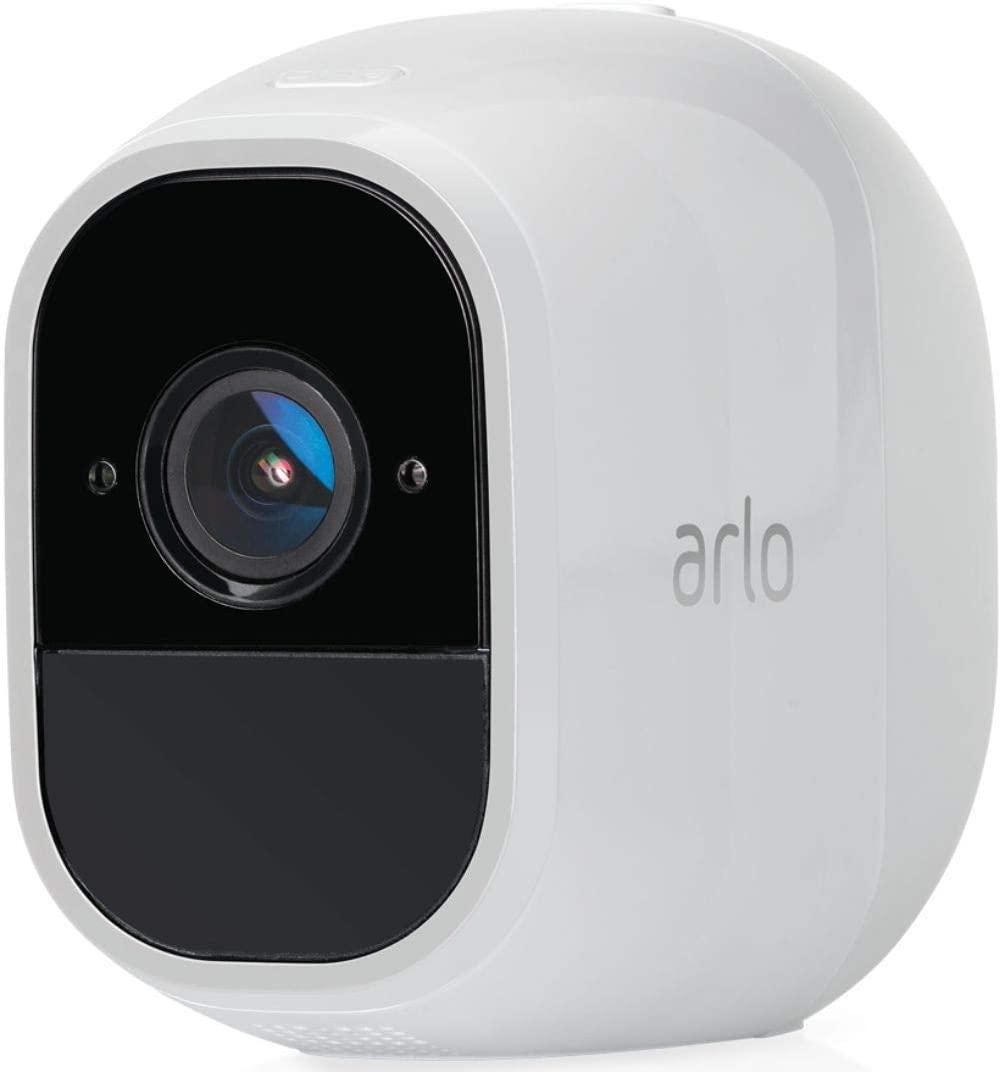 """Netgear """"Arlo Pro 2"""" zusätzliche Überwachungskamera"""