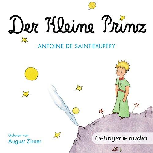 Der kleine Prinz Hörbuch [Audible]