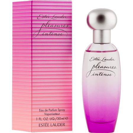 Estée Lauder Pleasures Intense Eau de Parfum (EdP) Inhalt: 30 ml statt 39,99 Euro jetzt 20 Euro nur online