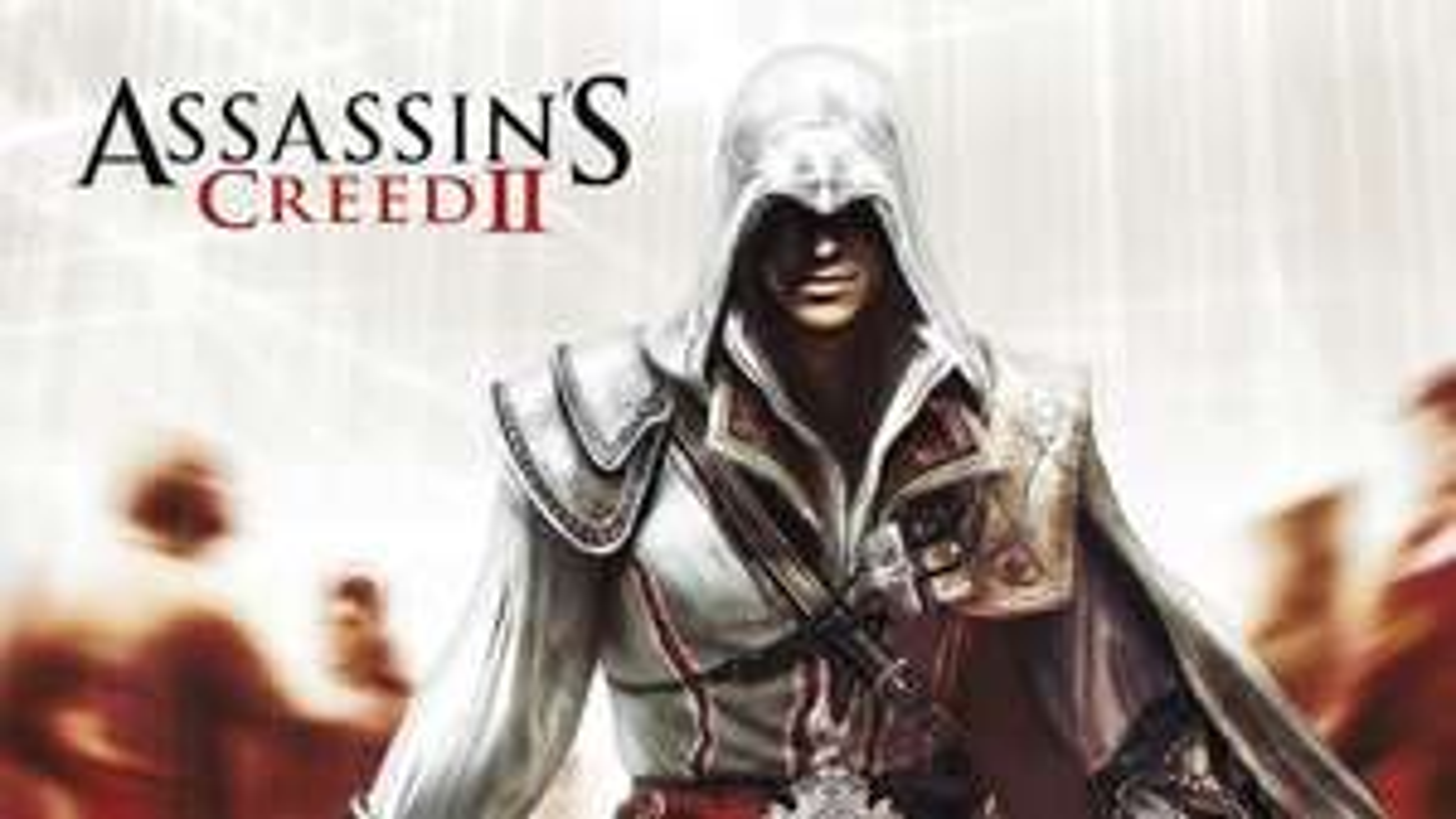 Assassin's Creed 2 uplay Freebie