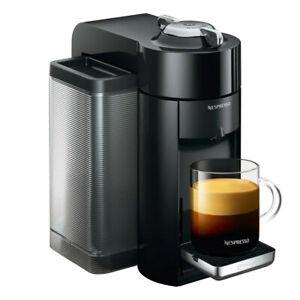 Bestpreis! DeLonghi ENV 135.B Vertuo Plus Nespresso Kapselmaschine