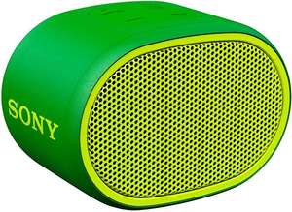 Sony SRS-XB01 Bluetooth-Lautsprecher (9,89 € + Versand)