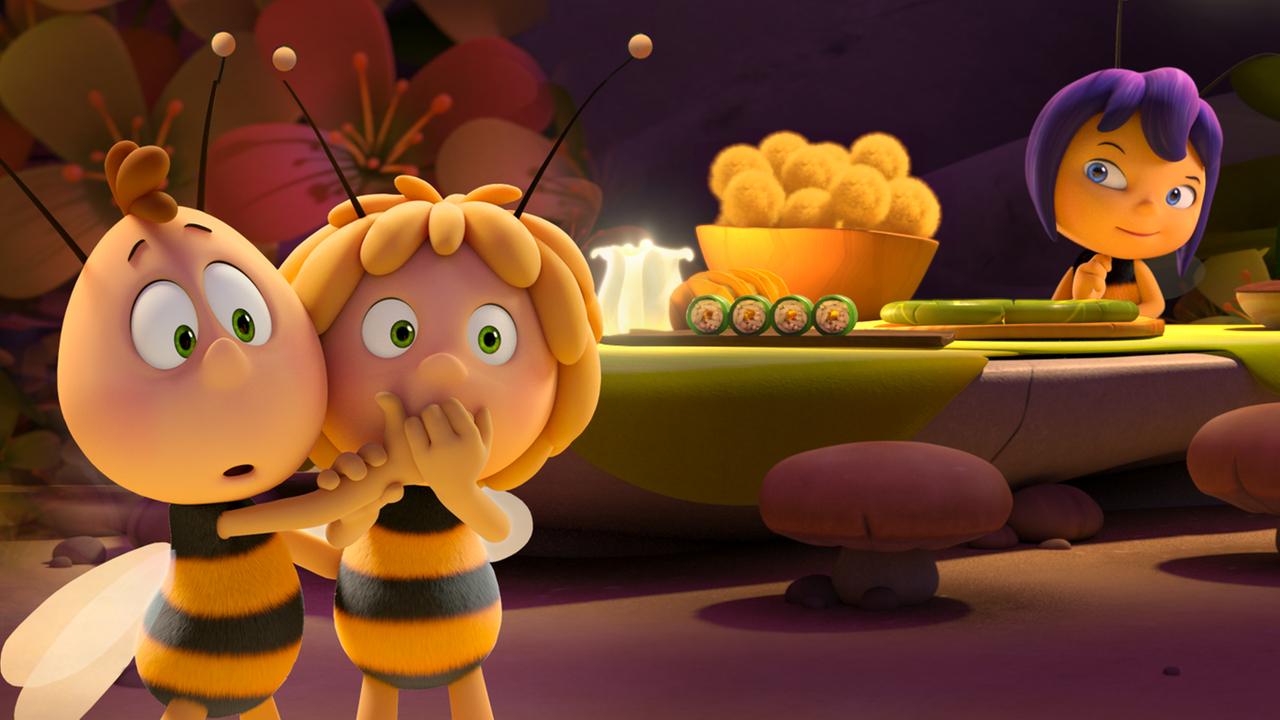 [ZDFMediathek] Beide Biene Maja Filme zum Streamen und Downloaden (Downloadlinks im Deal)