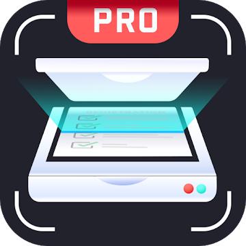 Scanner Pro: PDF Doc Scan für Android
