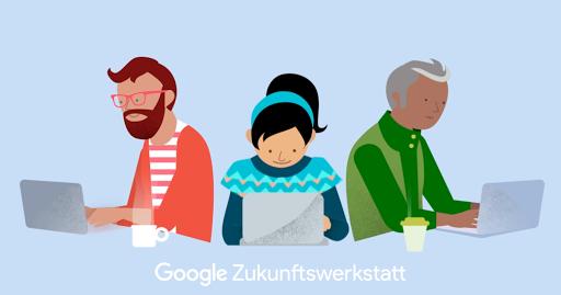 Deutschsprachige Google Trainings im Livestream