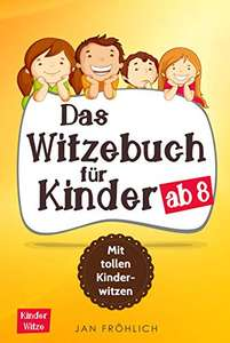 Das Kinderwitze-Buch