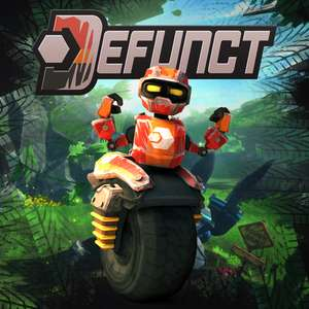 Defunct (Nintendo Switch)