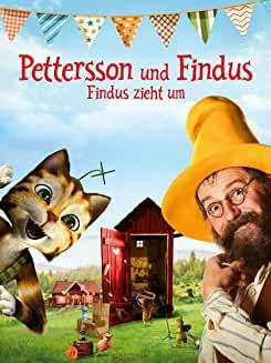Pettersson und Findus - Findus zieht um als Download (Link in Deal) und Stream bei ZDF