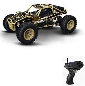 Preisjäger Junior: Carrera Desert Buggy R/C