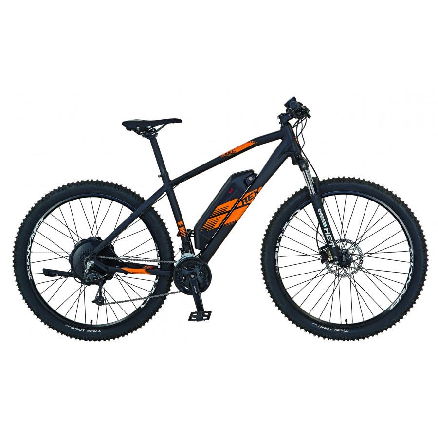 """[Neckermann] E-Bike Prophete REX Graveler e9.5 RH48 um 900,88€ statt (1249€), Testurteil """"GUT"""""""